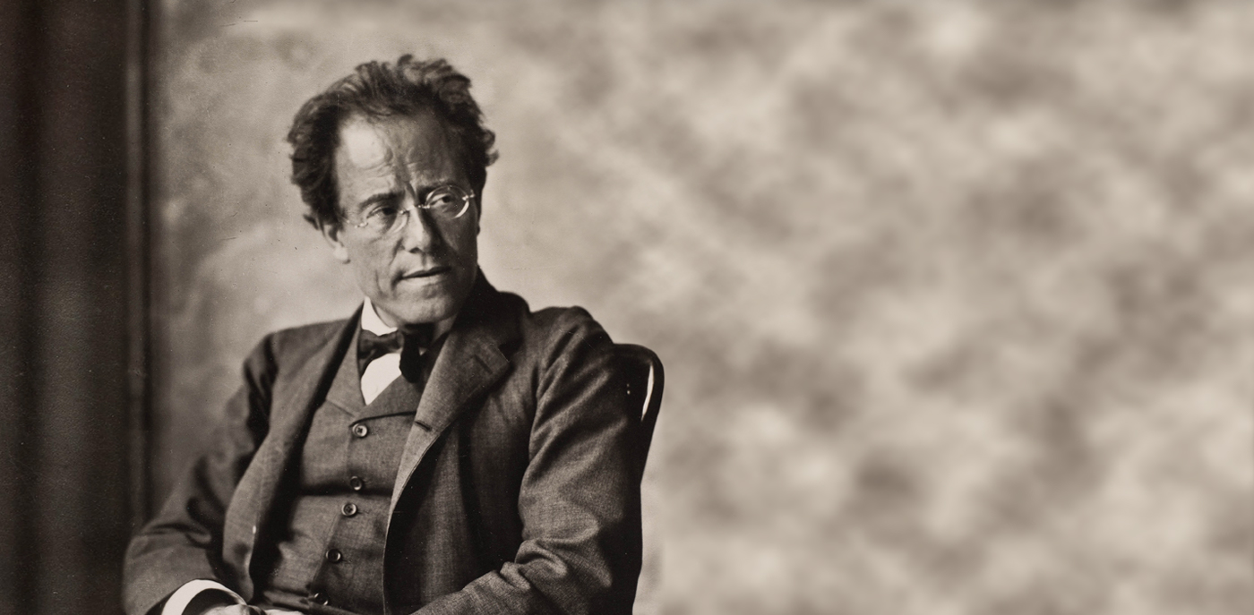 Banner image for Mahler in New York