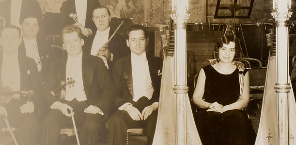 Banner image for Women Pioneers of the NY Phil
