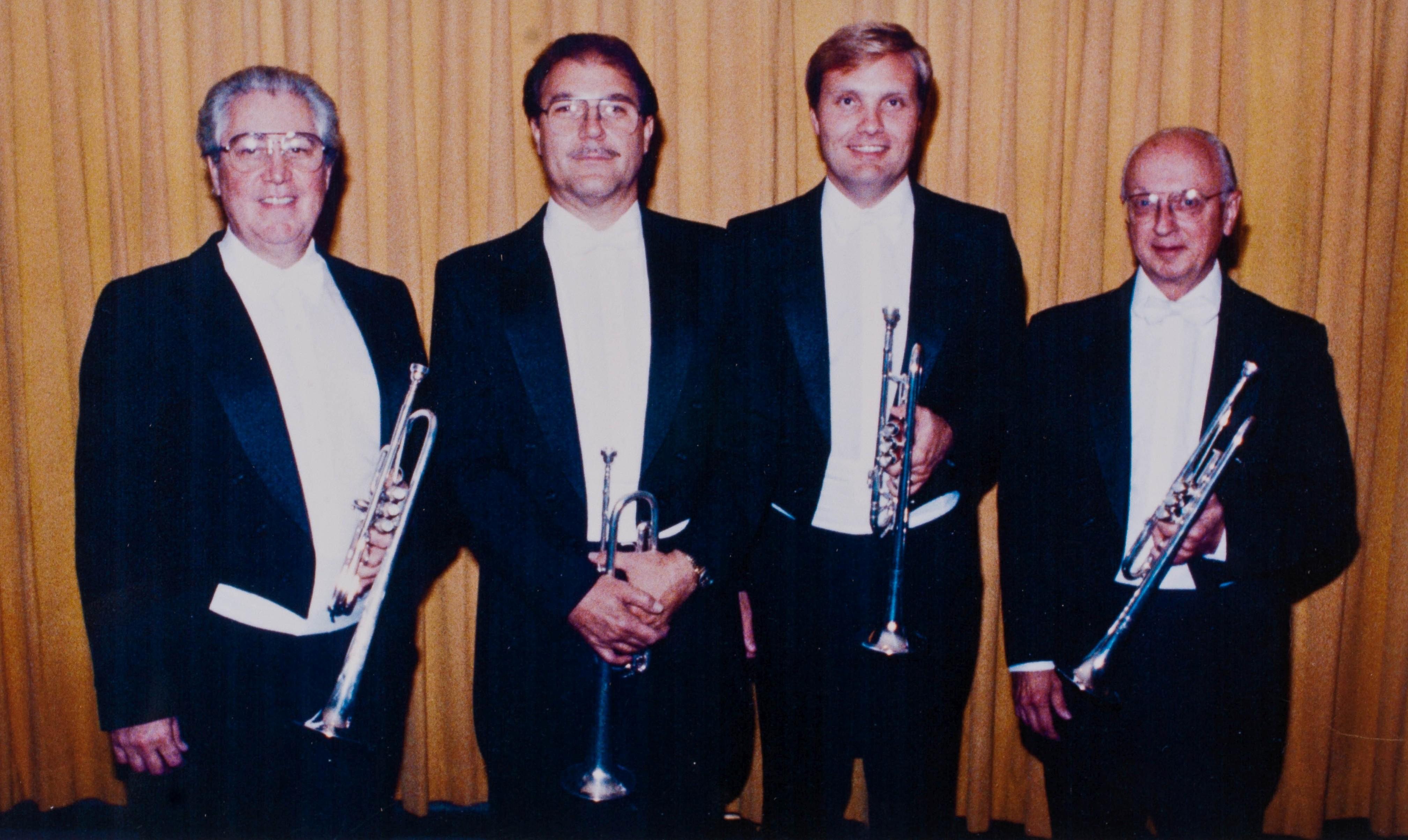 New York Philharmonic | Phil Smith Podcast