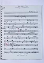 New York Philharmonic | Scores > Shostakovich, Dmitri